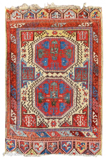 Central Anatolian rugs of the late 17th and 18th centuries preserve modes and features of weaving from the classical period of the 15th and 16th centuries, and still develop and expand on  ...