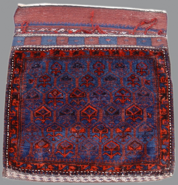 Baluch Saddlebag