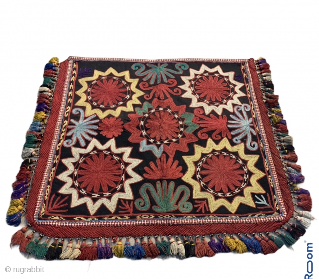 Exceptional 19th century Uzbek Lakai in great condition size is 55/58cm
