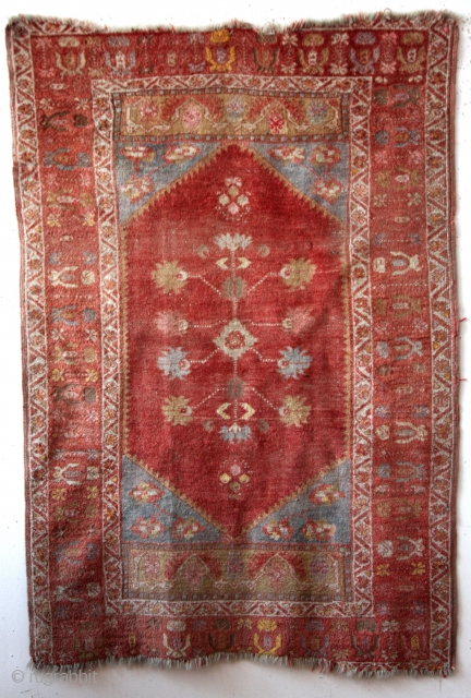 antique Ladik, 155 x 105 Cm. 