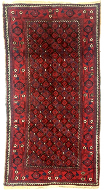 Nomads from Turbat, prov. Mazandran east Iran, 1900 - 1920. 