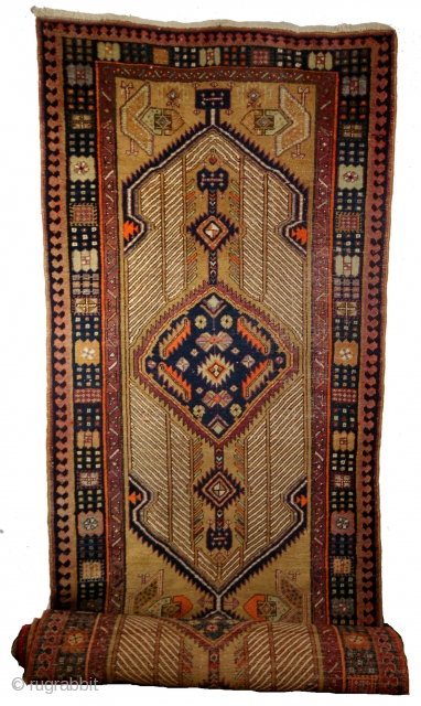 Sarab, North Iran. Close to Karabach, Caucasian area. 