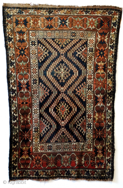 Kazak, Kuba Area, Caucasus, 1910 -1920, 170 x 105 Cm. 