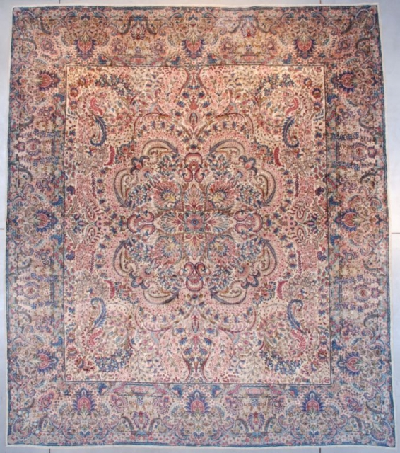 #7659 Laver Kerman