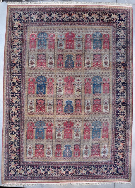 #7754 Tabriz