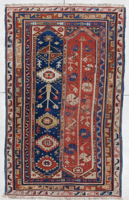 Megri (or Makri) #5970