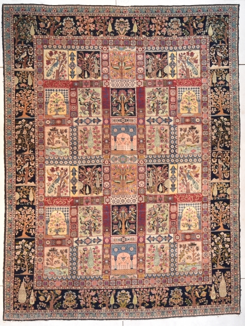 AntiqueTabriz #7687