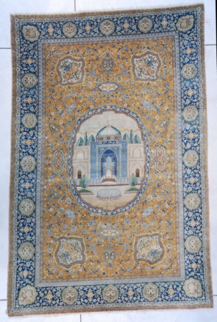 #7384 Tabriz