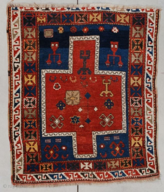 #7455 Kazak