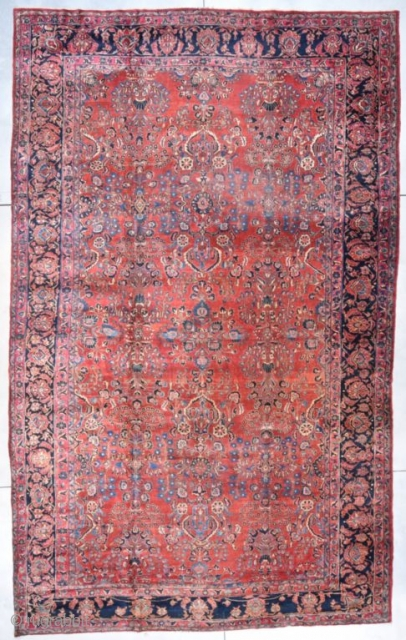 #7763 Sarouk