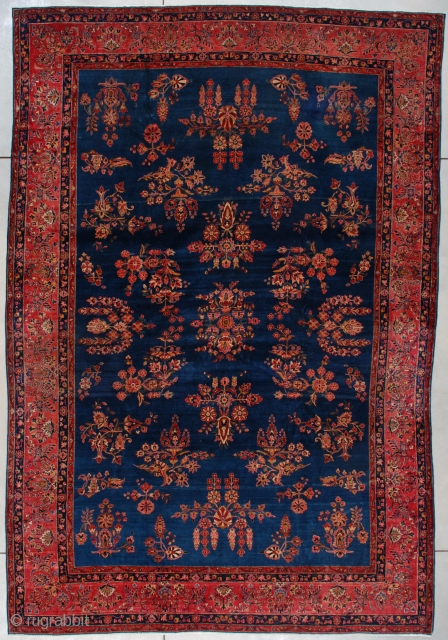 #7448 Kashan