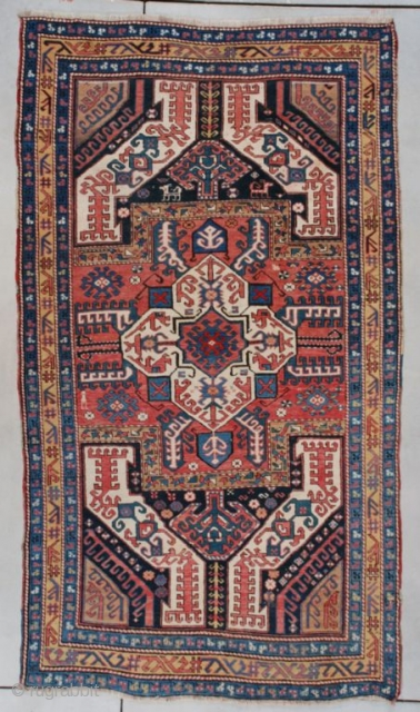 #7456 Kasim Usag Kazak