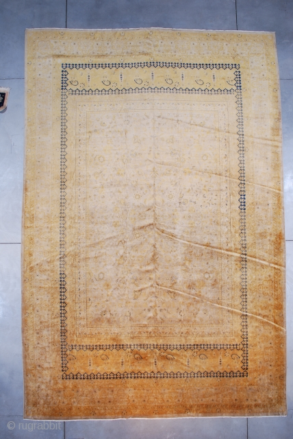 #7537 Antique Agra