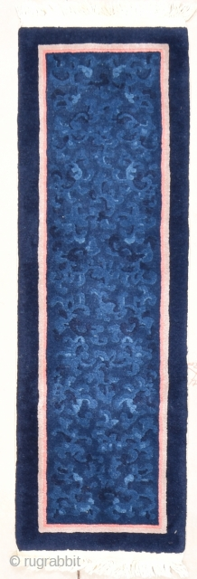 #7682 Fetti Art Deco Chinese Rug