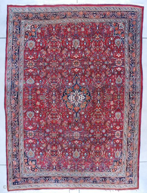 #7534 Bidjar