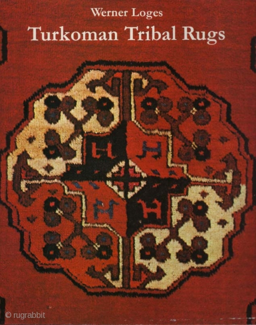 Turkoman Tribal Rugs