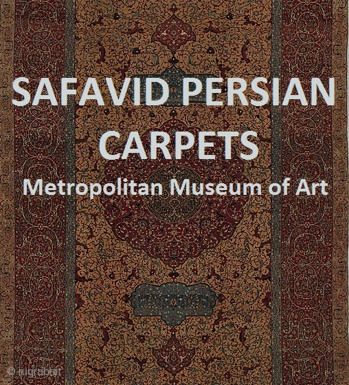 A compilation of images and descriptions from the Metropolitan Museum presented here for enjoyment and edification. http://rugrabbit.com/node/51473