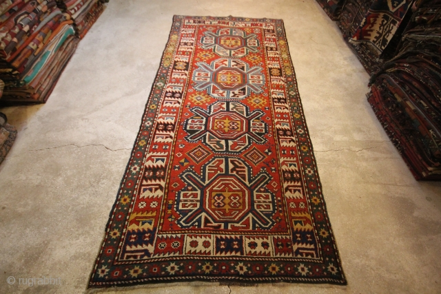 19yy Kazan Carpet