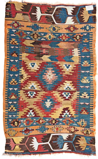 Elmadag Kelim