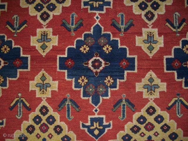 Eriwan, 120 x 157 cm
