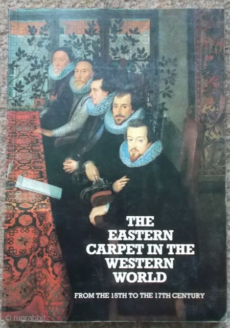 The Eastern Carpet in the Western World