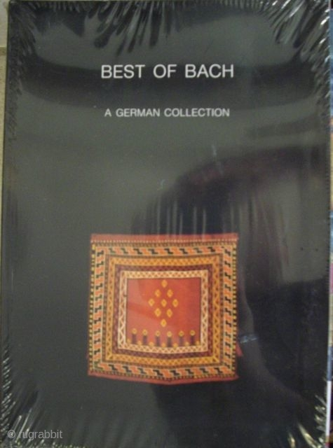 Best of Bach. A German Collection