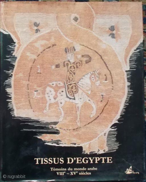 Tissus D' Egype