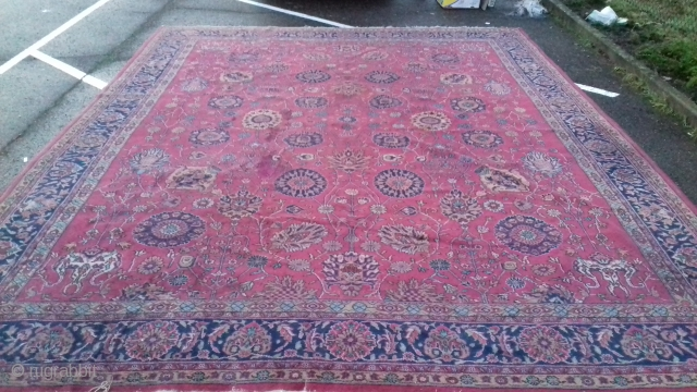 Antique Mahal