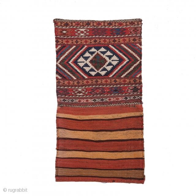 Shasavan Sumak Bag 37 x 70 cm / 1'2'' x 2'3''