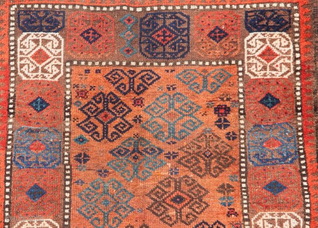 Baluch Rug 78 x 133 cm / 2'6'' x 4'4''