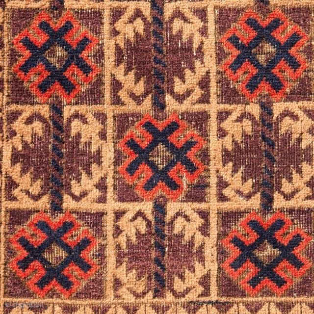 Baluch Rug 69 x 170 cm / 2'3'' x 5'6''