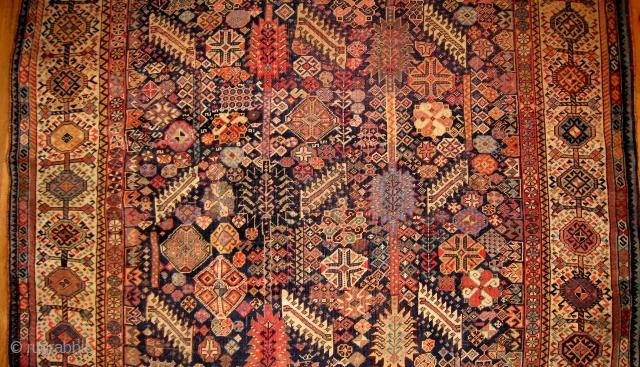 Quashquai Main Carpet