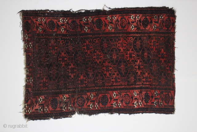 belouch north east persia timuri 19th c. 1870 