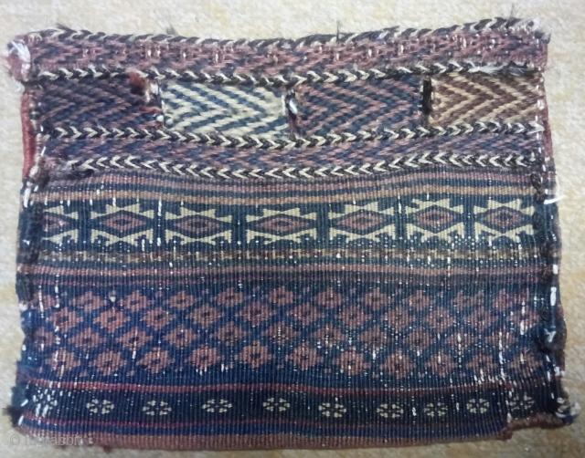 Afshar small bag (torbeh), size: 27*21 cm.