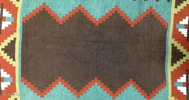 Swedish kilim, no: 239, size: 112*53cm.
