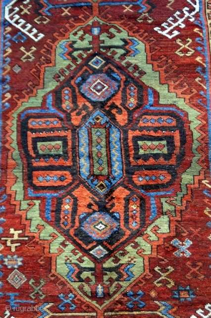 An Antique Anatolian Karapinar 1st or 2nd half of 19th century 