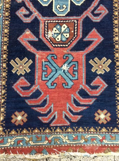 Dagestan mecalis  size 170x105cm