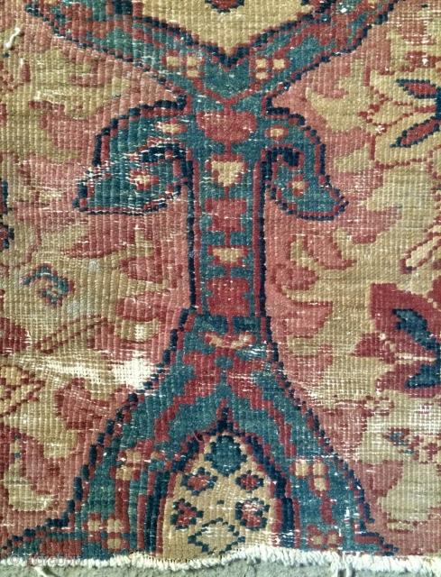 Zigler fragmand size 184x182cm