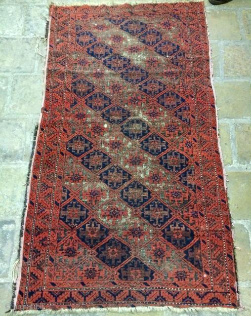 Beluch carpet size 160x90cm