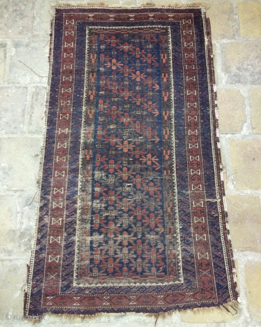 Beluch carpet size 140x80cm