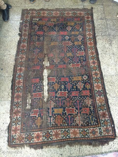 Khochan size 190x105cm
