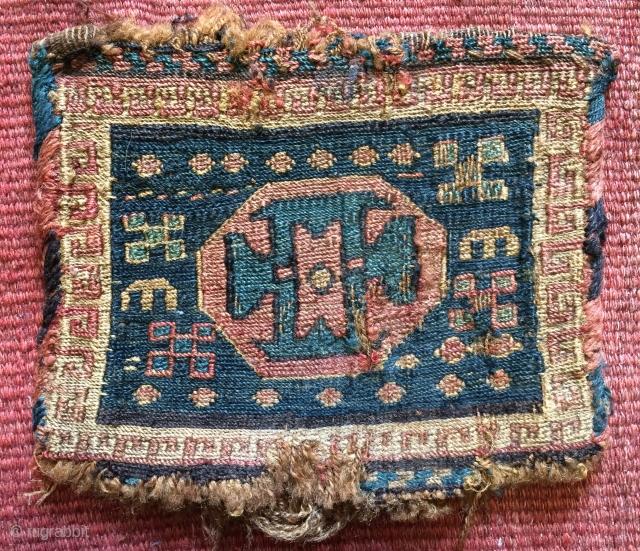 Shahsavan bag size 15x18cm