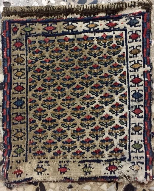 Shahsavan bag size 30x25cm