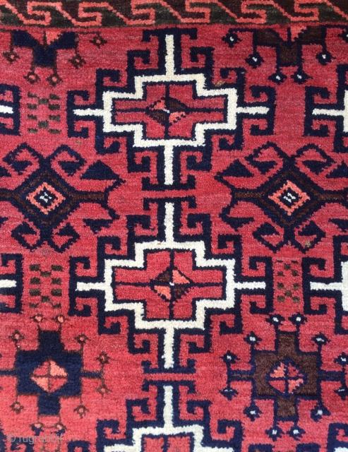 Beluch carpet size 180x90cm