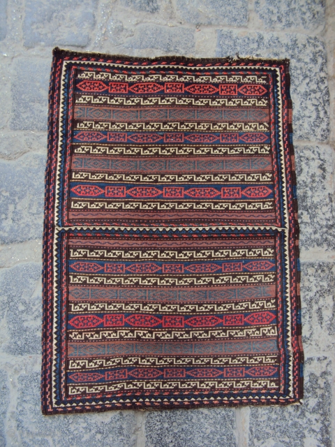 beluch of north eastern iran