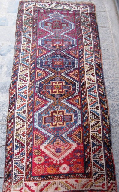 gaziantep s.e. anatolian carpet