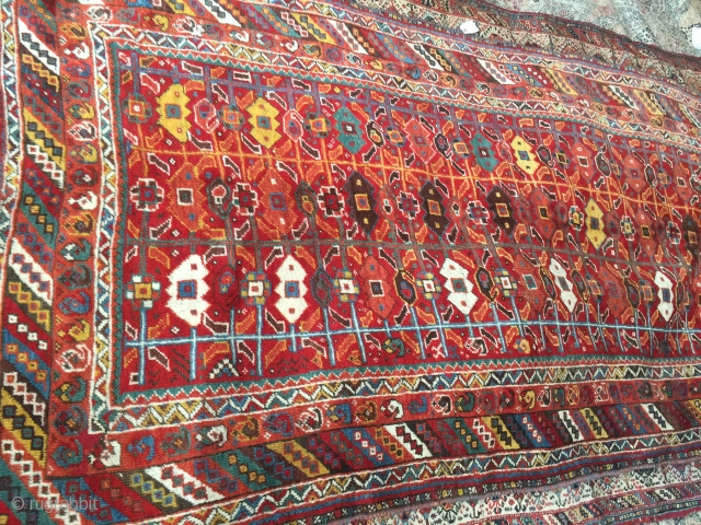 Old qashqai very good condition vibrant colors 4-6x9-6