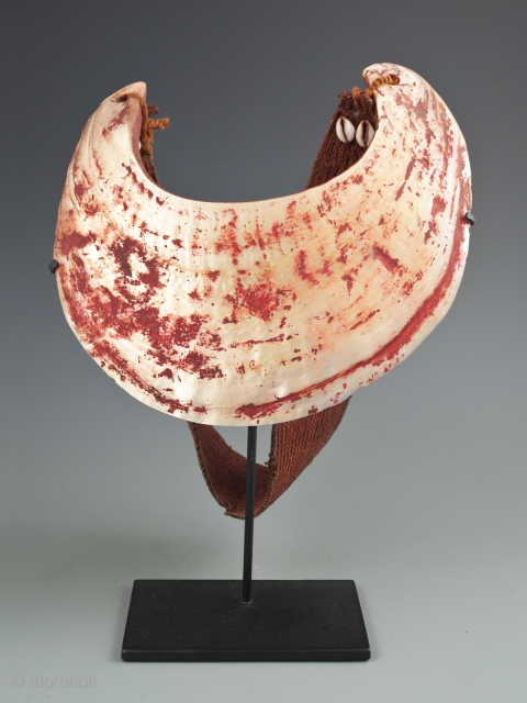 Kina Shell Pectoral,