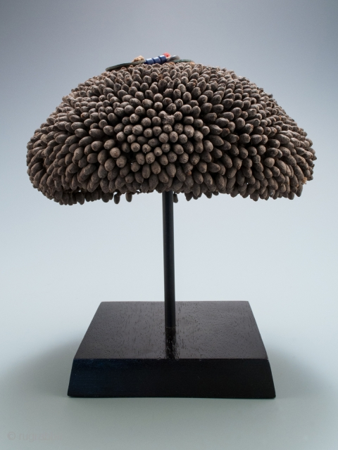 Chief's hat,
