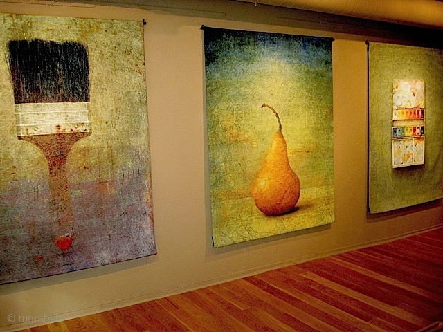 Alan Magee Tapestries Philadelphia Pa Gallery51